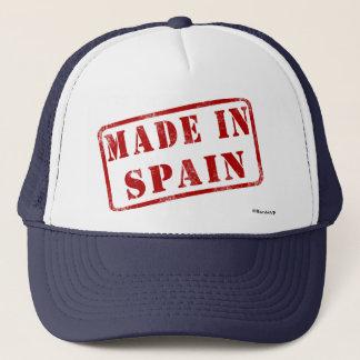 Made in Spain Trucker Hat