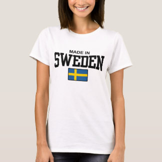 Made In Sweden T-Shirt