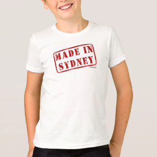 Made in Sydney T-Shirt