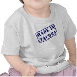 Made in Tacoma Tshirt