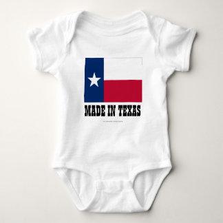 MADE IN TEXAS Babywear Baby Bodysuit