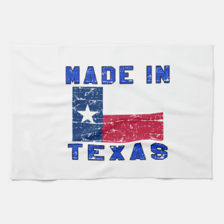 Made in Texas Tea Towel