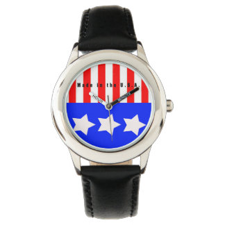 Made in the U.S.A. Fashion Watch by Julie Everhart