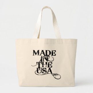Made In The USA Accessory Canvas Bag