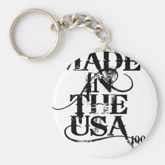 Made In The USA Accessory Key Chains