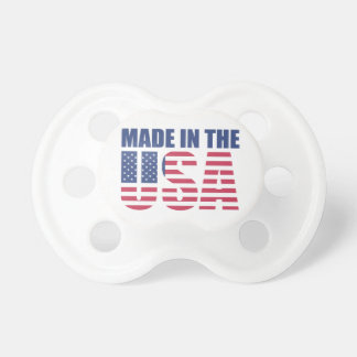 Made In The USA Dummy