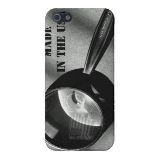 Made in the USA iPhone 5/5S Case