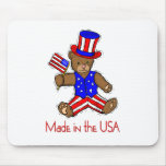 Made In The USA Mousepads