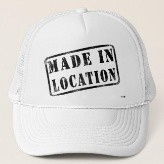 Made In... Trucker Hat