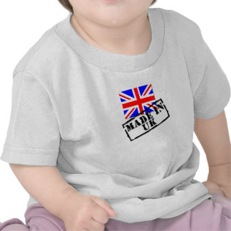 Made In United Kingdom Infant T-shirt