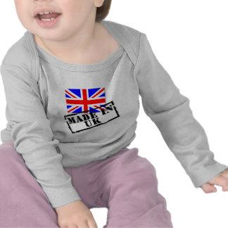 Made In United Kingdom Long Sleeves Shirt