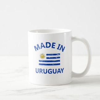 Made in Uruguay Coffee Mug