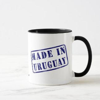 Made in Uruguay Mug
