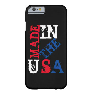 Made in USA Barely There iPhone 6 Case