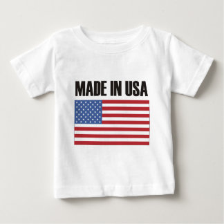 Made in USA Products & Designs! T-shirt