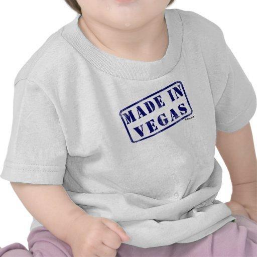 Made in Vegas Shirts