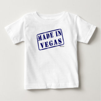 Made in Vegas Tshirts