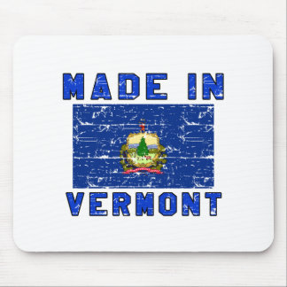Made in Vermont Mouse Pad