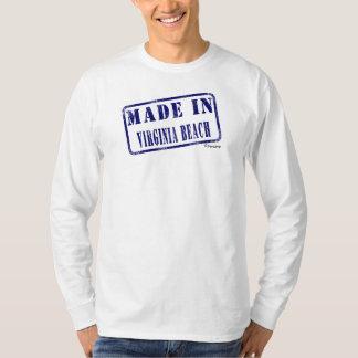 Made in Virginia Beach T Shirts
