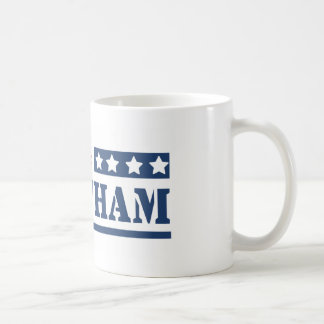 Made in Waltham Coffee Mug