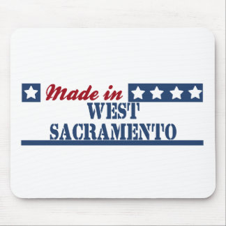 Made in West Valley City Mouse Pad