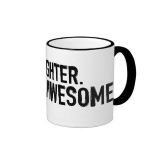 Made Of Awesome Mug
