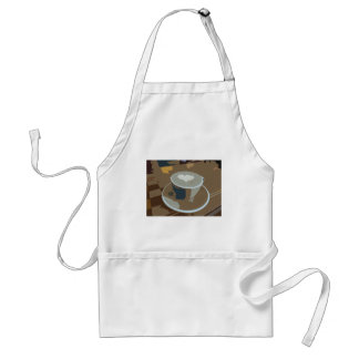 Made with love standard apron
