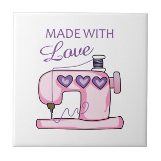 MADE WITH LOVE CERAMIC TILES