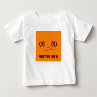 Made you look - Orange shirt