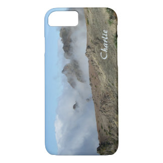 Madeira Above The Clouds custom name cases