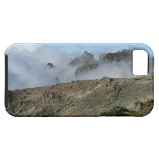 Madeira Above The Clouds iPhone 5 Case-Mate