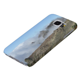 Madeira Above The Clouds Samsung case