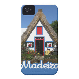 Madeira Blackberry Bold case