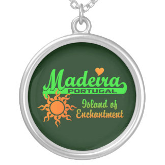 MADEIRA necklace