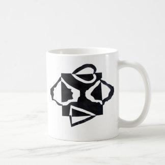 Madeleine Outlaw Coffee Mugs