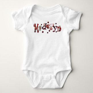 Madelyn Baby Bodysuit