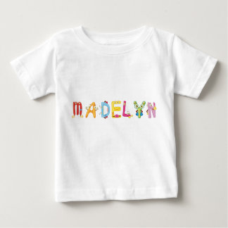 Madelyn Baby T-Shirt