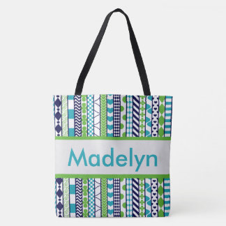 Madelyn's Personalized Tote