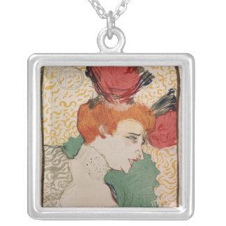 Mademoiselle Marcelle Lender, 1895 Custom Jewelry