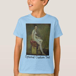 Mademoiselle Rose T-Shirt