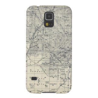 Madera County, California 10 Galaxy S5 Cover