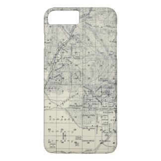 Madera County, California 10 iPhone 8 Plus/7 Plus Case