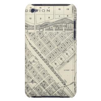 Madera County, California 3 Barely There iPod Cases
