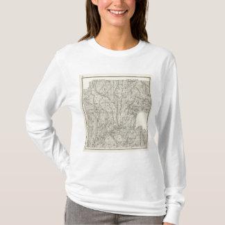 Madera County, California 8 T-Shirt