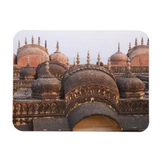 Madhavendra Palace at sunset, Jaipur Rectangular Photo Magnet