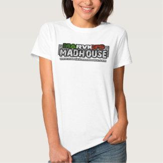 Madhouse Basic Lady Tee