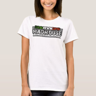 Madhouse Basic Lady Tee