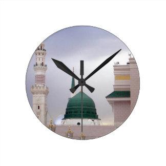 Madinah Round Wallclocks