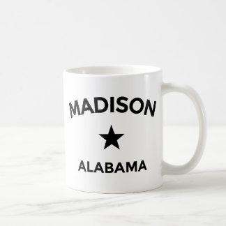 Madison Alabama Mug