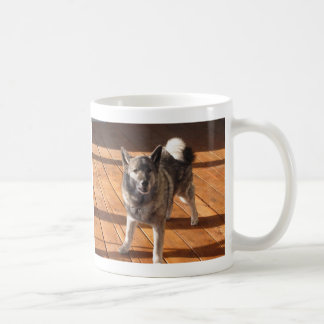 Madison Coffee Mug